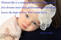 Hope Child Quotes