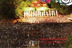 Kudamattom Thrissur Pooram 2017