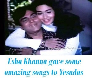usha khanna best songs