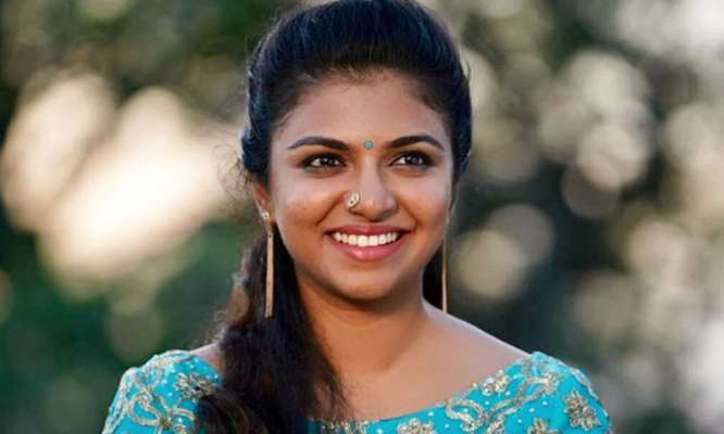 Raveena Ravi – Famous dubbing artist and lead actress of
