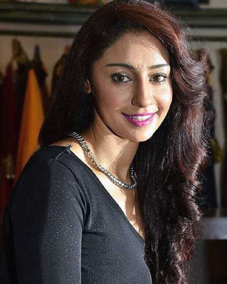 Mahek Chahal Bollywood Actress Best Known For Her Debut Role In Naya Padosan My Words Thoughts