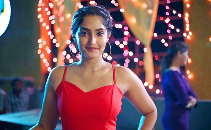 Reba Monica John South Indian Film Actress Of Jacobinte Swargarajyam And Forensic Fame My Words Thoughts