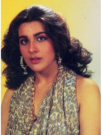 Amrita Singh – Bollywood actress of Betaab fame – My Words & Thoughts