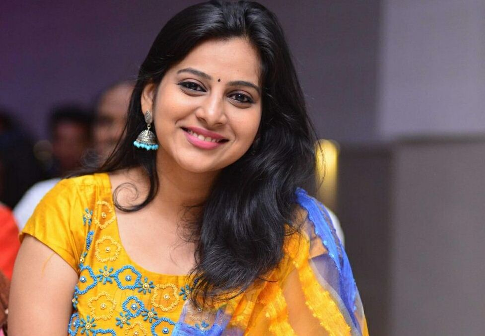 Anna Rajan Actress Who Essayed Lichi In Angamaly Diaries My Words Amp Thoughts