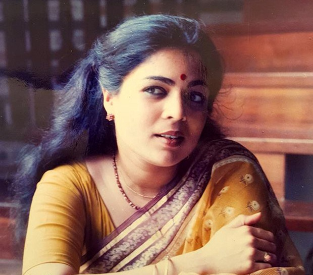 Reema Lagoo – The popular screen mother of Bollywood who broke ...
