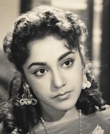 Ameeta – Bollywood actress of 'Tumsa Nahin Dekha' fame – My Words & Thoughts