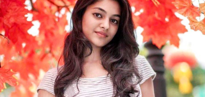 Aleena Shaji