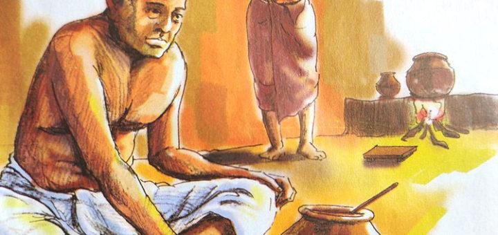 ఆయుర్వేదంలో సామెతలు